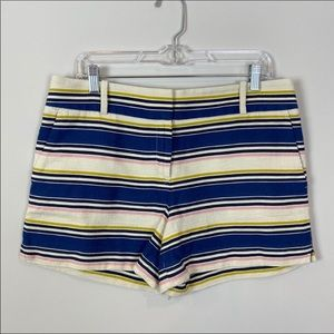 "LOFT • ""The Riviera"" Striped Short"